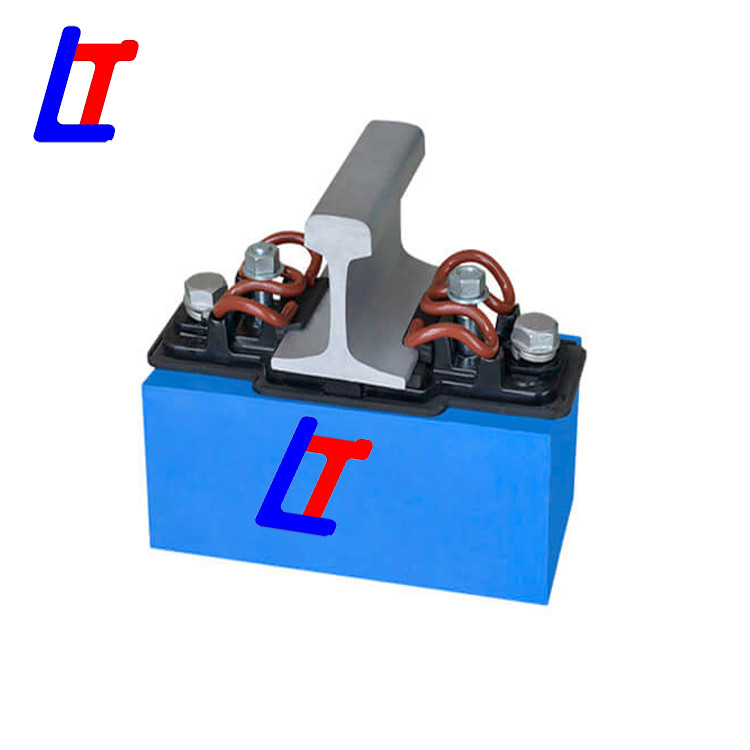 2019 Technical information Rail fasteners LT factory manufacturer