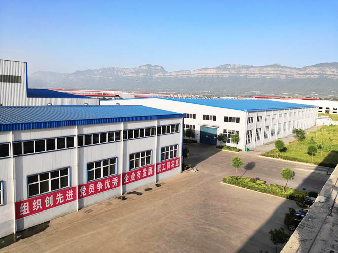 Linzhou Public Service Railway Equipment Manfacturing Co.,Ltd