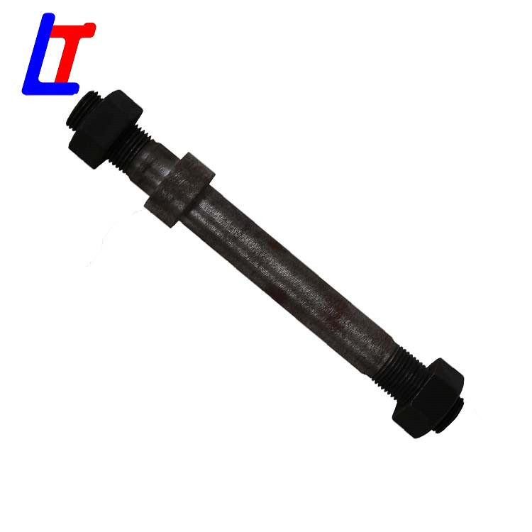 Rail Joint Bolt