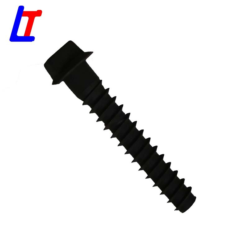 Rail Screw Spike