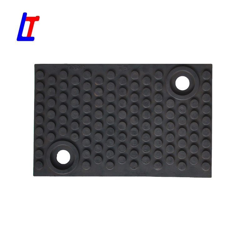 EVA Railway Rubber Pad For Rail Fasteners