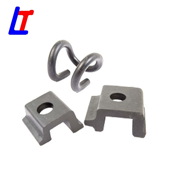 Rail Tension Clamp