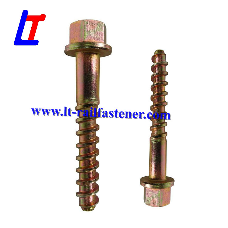 Rail Spike,Rail Screw Spike