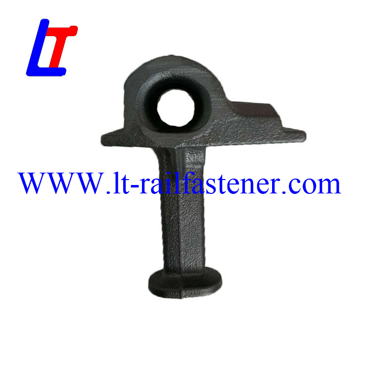 Rail Shoulder for SRT Railway Department