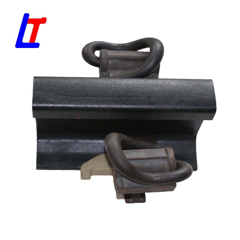 Type III Rail Fastening System